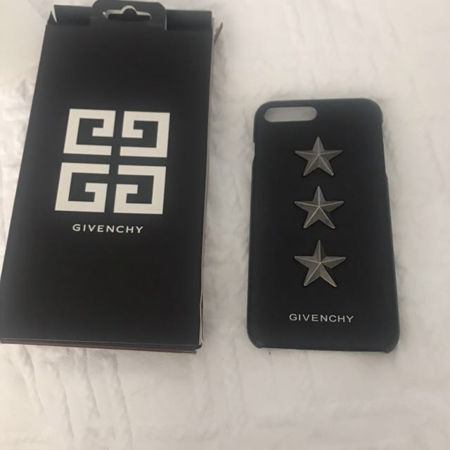 iPhone 7Plus hard case Givenchy