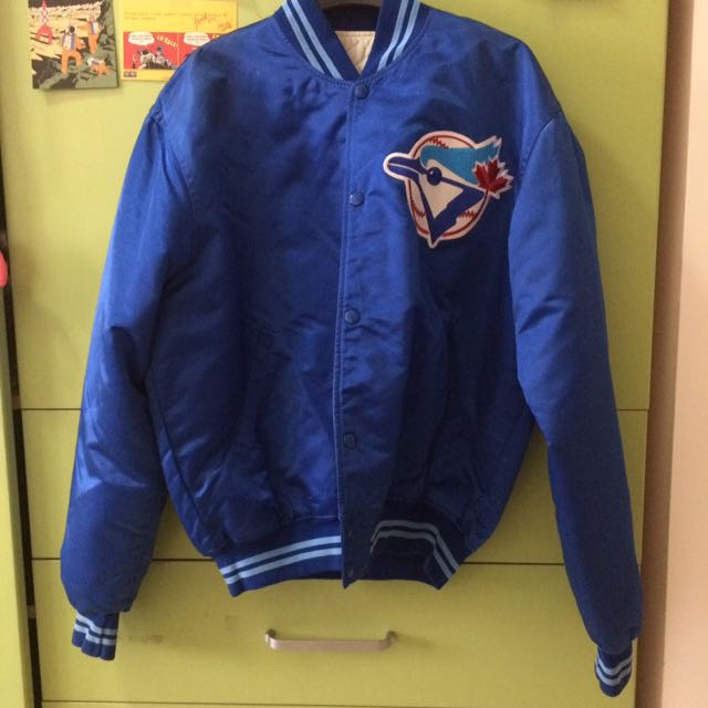 JAKET BASEBALL MLB ORIGINAL