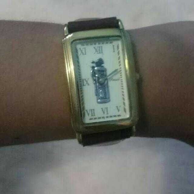 Jam tangan import fossil ori