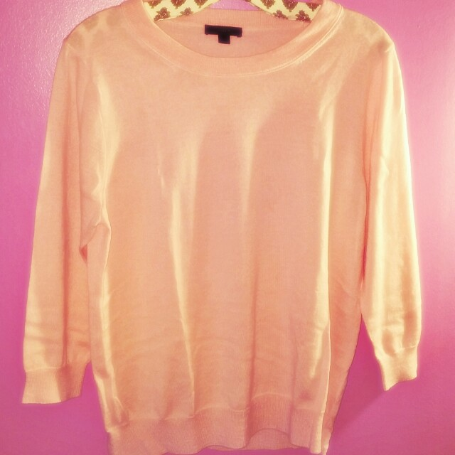 JCrew Sweater Large
