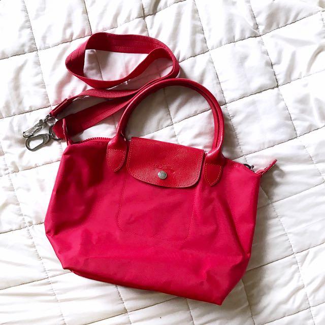 Longchamp (small)