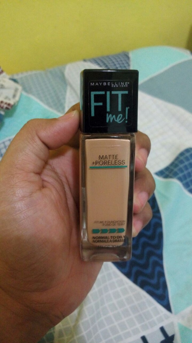 Maybelline Fit Me No. 230