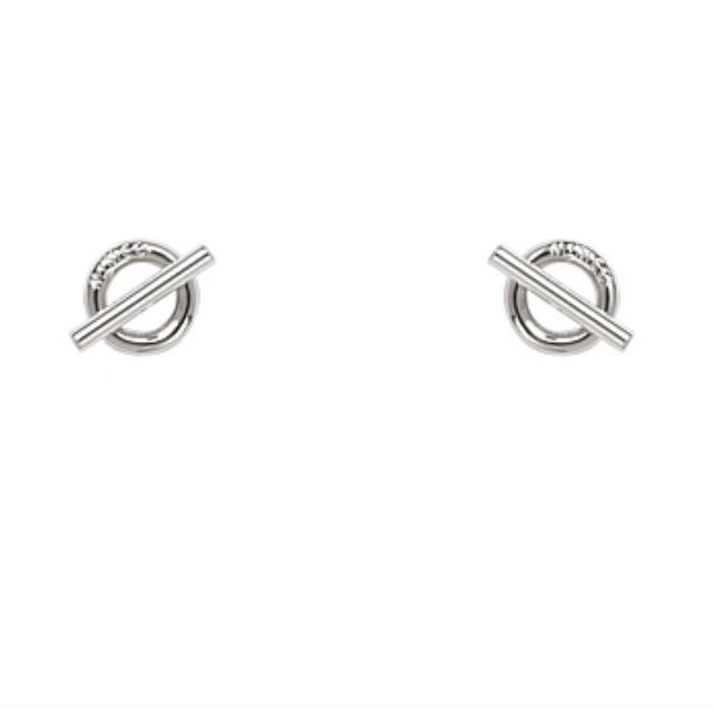 Mimco Earrings - the Go To Stud