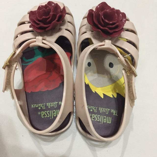 Mini Melissa authentic