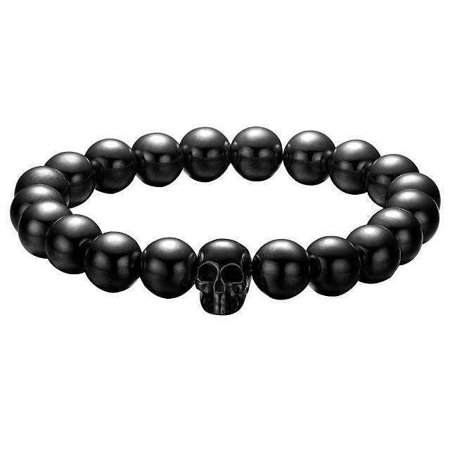 Mister SFC Annum Plus Bead 10mm Bracelet 手鍊