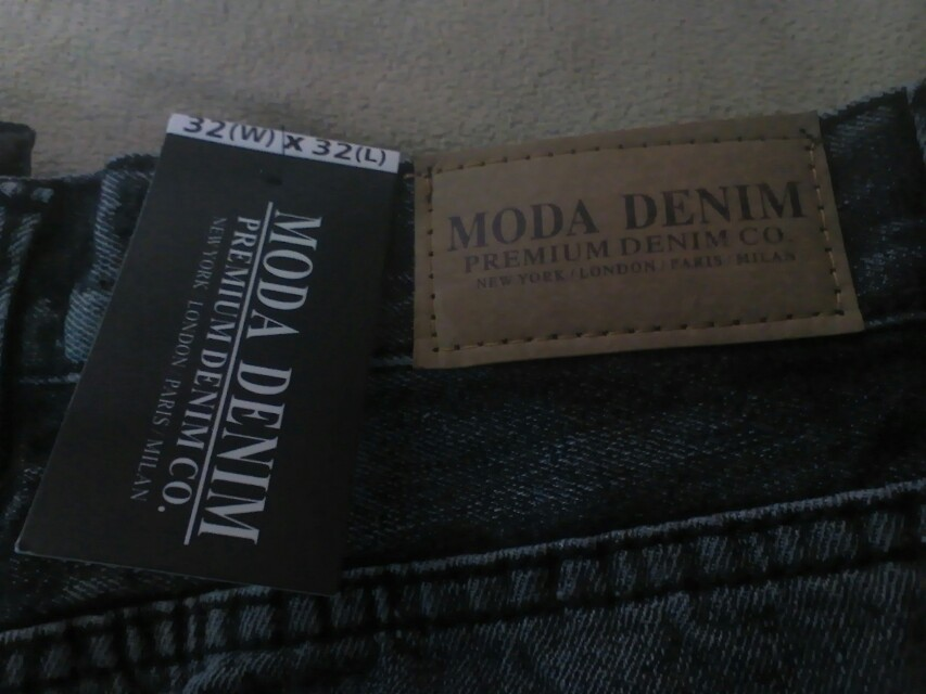 Moda Denim  (Premium Denim CO.