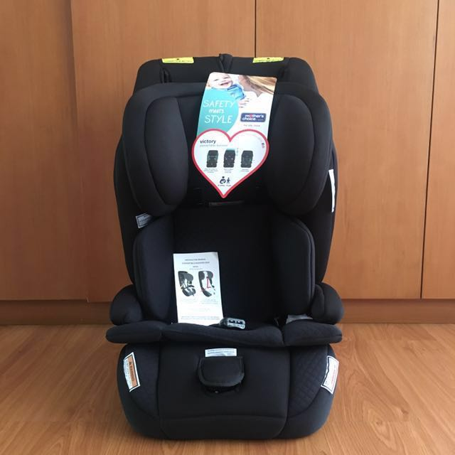 Mothers Choice Convertible Booster/carseat