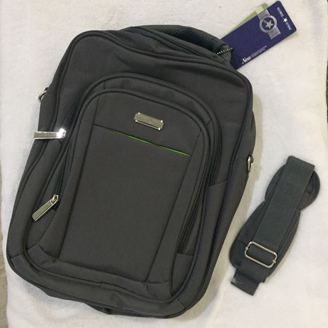 New! Polo Tokyo Backpack