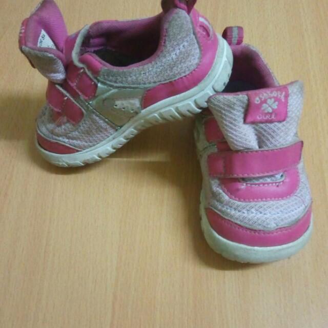 Oskosh Shoes