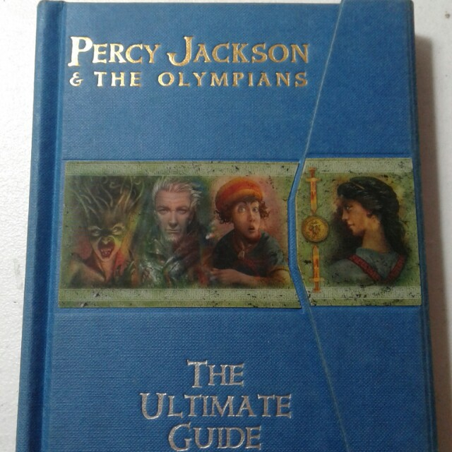 percy jackson the olympians the ultimate guide books books on rh ph carousell com percy jackson ultimate guide vk percy jackson ultimate guide pdf download