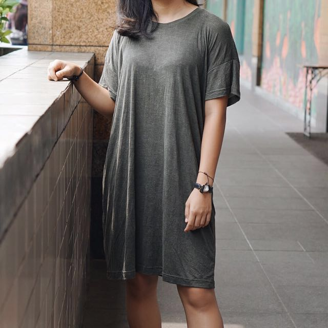 SALE Naya Tee Dress