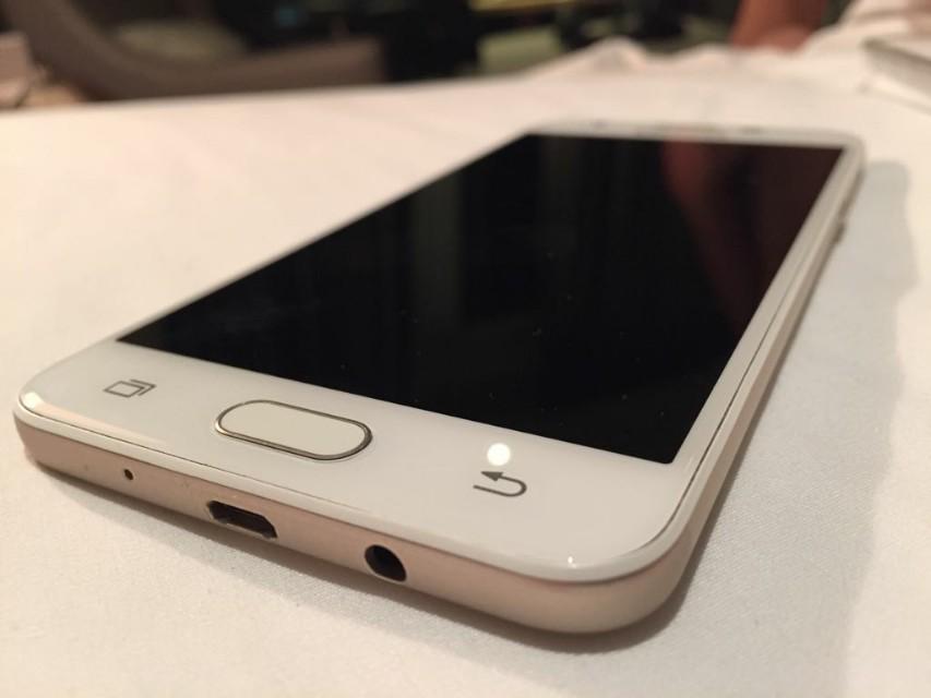 Samsung J5 Prime 32GB Factory Unlocked