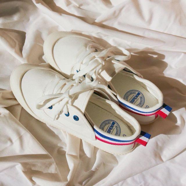 韓國品牌shoopen小白鞋💕