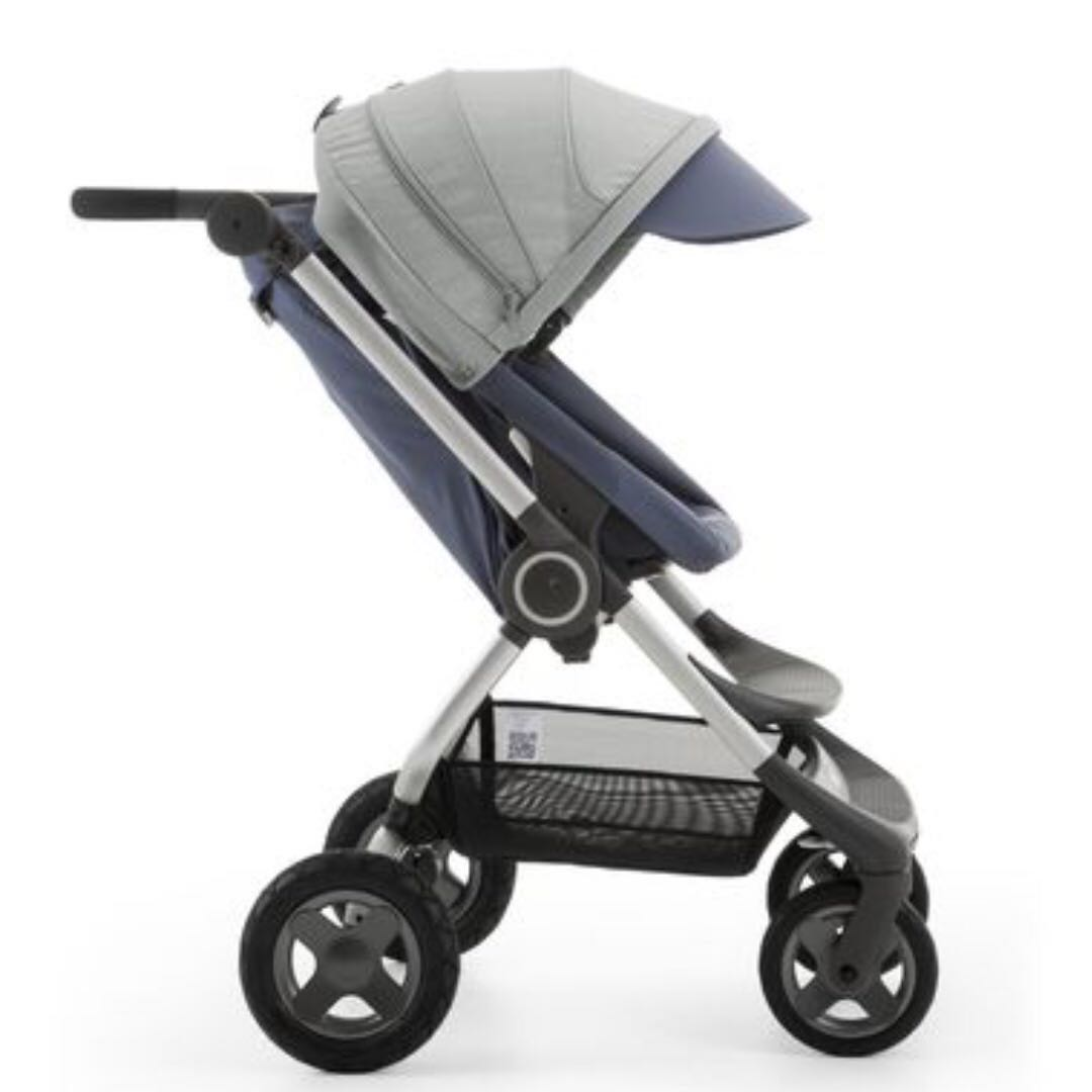 Super Stokke Scoot V2, Babies & Kids, Strollers, Bags & Carriers on GS-99