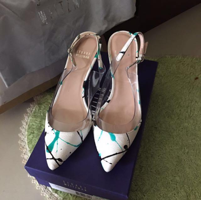 Stuart Weitzman 鞋子37.5