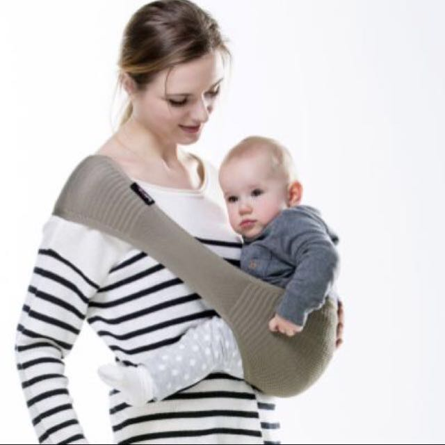 Support Baby Sling (price reduced)!!!