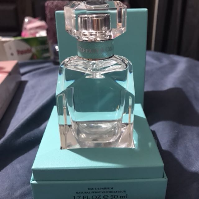 Tiffany & Co perfume