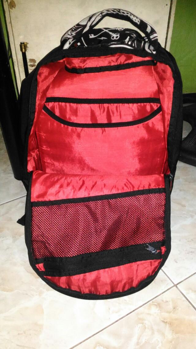 Рюкзак tribal gear купить динамики для рюкзака