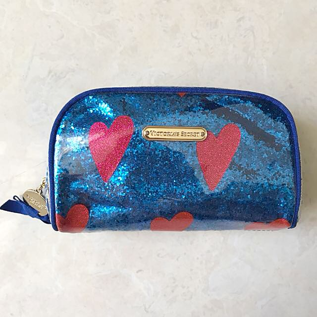 Victoria's Secret Make Up Bag Tas