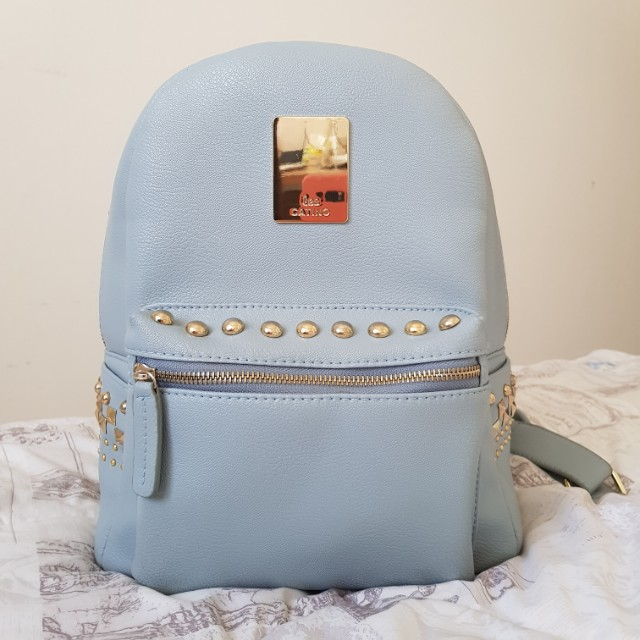 Winny Backpack M by Les Catino