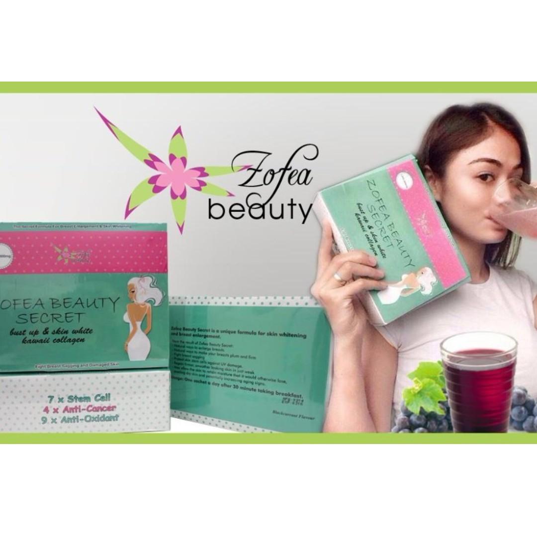 Zofea Beauty Secret
