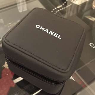 Chanel Watch Box Lv Gucci  Hermes