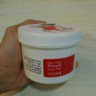 Corsx one step pimple clear pad