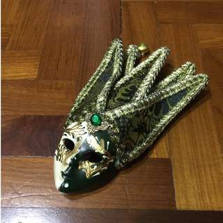 Italy Venezia Venice Masquerade
