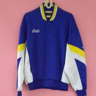 Vintage asics jaket