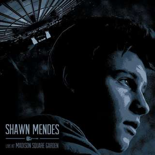 Shawn Mendes Live At Madison Square Audio CD
