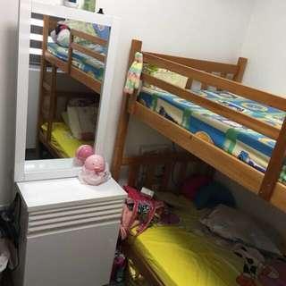 Punggol Ecopolitan Condo shared Room for rental