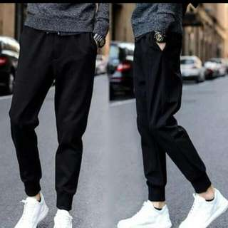 Men Korean Pants