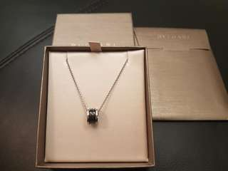 Looks like new bvlgari necklace