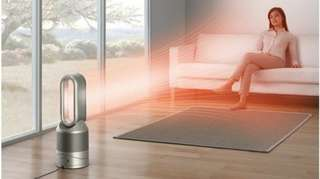 Dyson HP03 Pure Hot+Cool Link™[香港行貨]