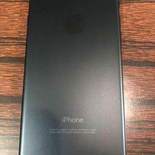 Iphone7細黑128g