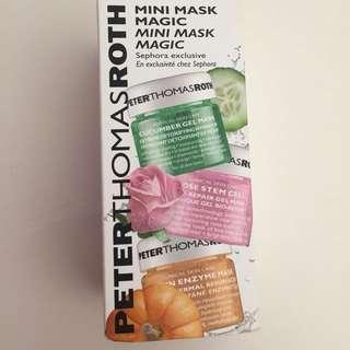 Peter Thomas Roth Mask Set