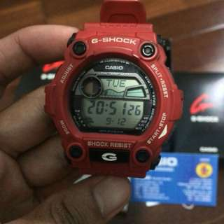 (REPRICE) GSHOCK G-7900A