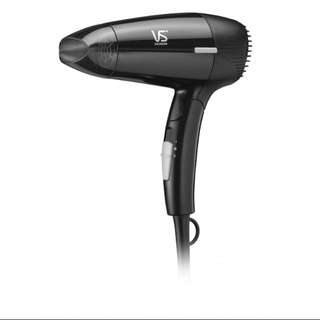 Vidal Sassoon Foldable Hair Dryer