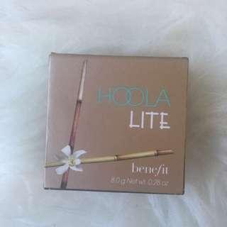 Benefit Cosmetics Hoola Lite - Brand New