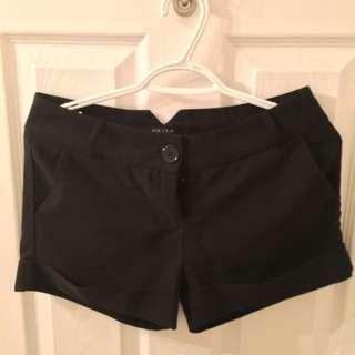 Urban Planet dress shorts