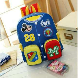 KIDS BAG (GB021)