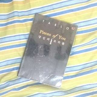 Pieces of You by Tablo