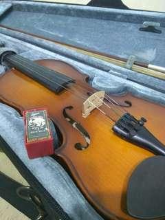 CHEAP SALE 1/2 Synwin Violin