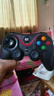 Mikiman Gamepad