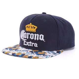 NWT Men's Corona SnapBack Cap