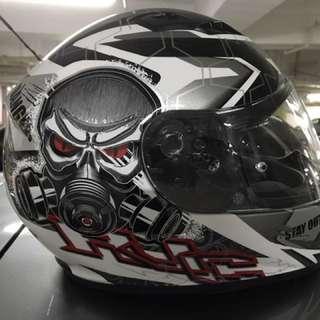 HJC CS-15 Full face helmet for sale.