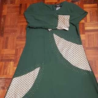 Jubah / dress