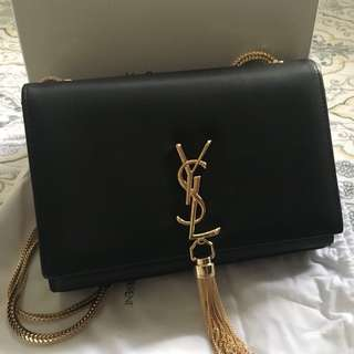 BOXING DAY SALE - YSL TASSLE CHAIN