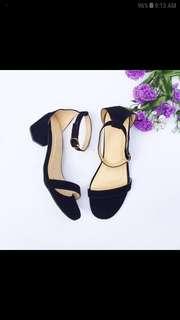 Block heels for sale!!
