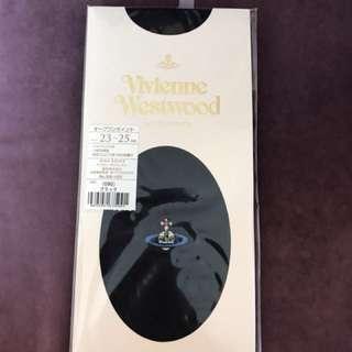 日本vivienne Westwood 接近膝蓋襪 日本製